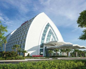 Movenpick Hotel And Convention Centre Klia - Sepang - Building