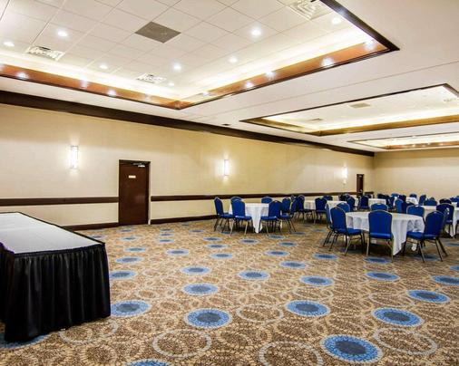 Comfort Inn & Suites Plano East - Plano - Banquet hall