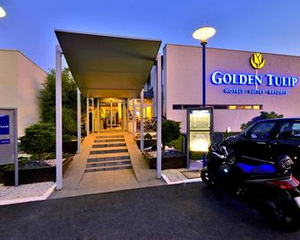 Golden Tulip Troyes - Barberey-Saint-Sulpice - Building