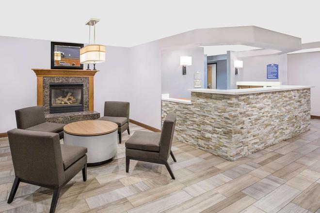 Microtel Inn & Suites by Wyndham Ames - Ames - Aula