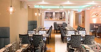 普隆酒店 - 大雅茅斯 - 大雅茅斯 - 餐廳