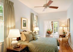 The Marquesa Hotel - Key West - Chambre