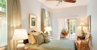 The Marquesa Hotel - Key West - Makuuhuone