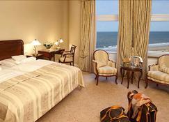 Miramar Hotel - Sylt - Κρεβατοκάμαρα