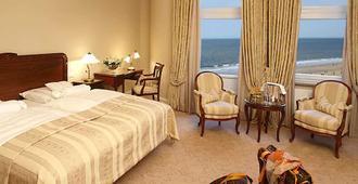 Miramar Hotel - Sylt - Camera da letto