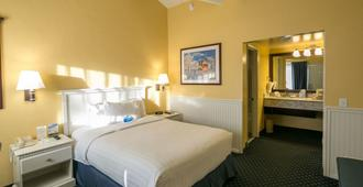 Monterey Bay Lodge - Monterey - Bedroom