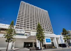 Mantra on View Hotel - Surfers Paradise - Bangunan