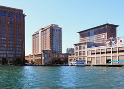 Seaport Hotel Boston - Boston - Atracciones