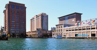 Seaport Boston Hotel - Boston - Installations