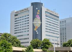 Hotel Crown Palais Hamamatsu - Hamamatsu - Building
