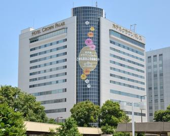 Hotel Crown Palais Hamamatsu - Hamamatsu - Κτίριο