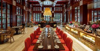 Sofitel Singapore Sentosa Resort & Spa - Singapore - מסעדה
