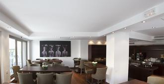Plaka Hotel - אתונה - מרפסת