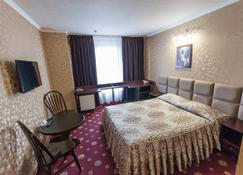 Nautilus Hotel - Pyatigorsk - Bedroom