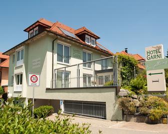 Hotel Engelberg - Wangen im Allgäu - Edificio