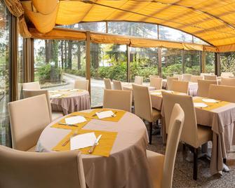 Best Western Air Hotel Linate - Segrate - Restaurant
