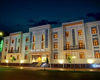 Emirhan - Samarkand - Building