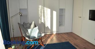 Hochlandappartement - Dresden - Living room