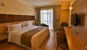 Bourbon Santos Convention Hotel - Santos - Chambre