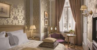 Grand Hotel Europe, A Belmond Hotel, St Petersburg - São Petersburgo - Quarto