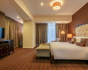 Joy Nostalg Hotel & Suites Manila - Managed by AccorHotels - Pasig - Bedroom