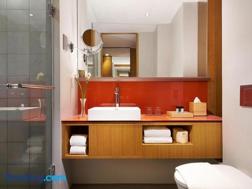 Oasia Hotel Downtown Singapore - Singapore - Bathroom