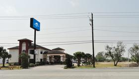Americas Best Value Inn Brownsville - Brownsville - Building