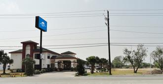 Americas Best Value Inn Brownsville - Brownsville