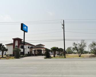 Americas Best Value Inn - Brownsville - Brownsville - Edificio