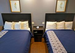 Americas Best Value Inn Brownsville - Brownsville - Bedroom