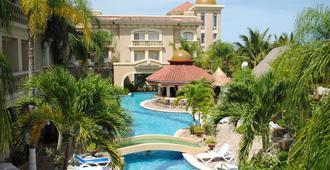 Hotel Quinta Real - La Ceiba