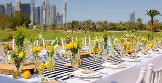 Address Montgomerie - Dubai