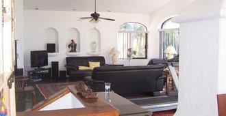 Private House On Golf Course San Jose del Cabo - San José del Cabo - Living room