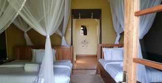 Lake Chahafi Resort - Kisoro - Bedroom