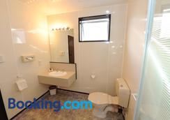 Alcala Motel - Dunedin - Bathroom