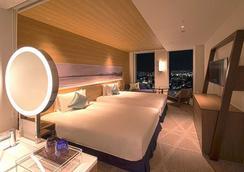 Nagoya Prince Hotel Sky Tower - Nagoya - Κρεβατοκάμαρα