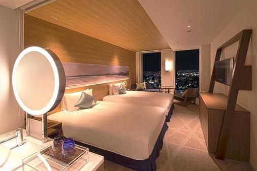 Nagoya Prince Hotel Sky Tower - Nagoya - Makuuhuone