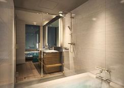 Nagoya Prince Hotel Sky Tower - Nagoya - Bathroom