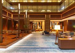 Nagoya Prince Hotel Sky Tower - Nagoya - Σαλόνι ξενοδοχείου