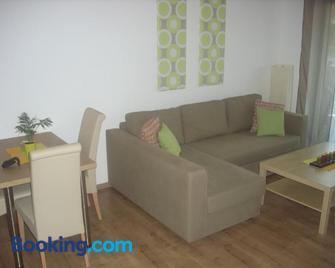 Ferienwohnung Meiwes - Hövelhof - Wohnzimmer