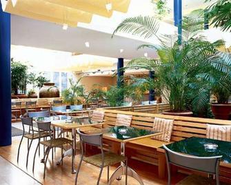 Hotel Watthalden - Ettlingen - Restaurante