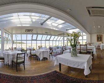 Hotel De La Plage - Plonévez-Porzay - Restaurace