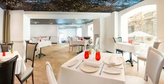 SH Ingles Boutique Hotel - Valencia - Restaurant