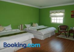 Lukang B&B - Lukang - Bedroom