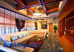 Lukang B&B - Lukang - Lounge