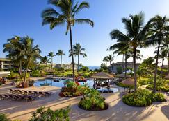 The Westin Princeville Ocean Resort Villas - Princeville - Patio