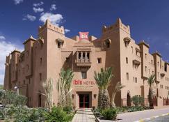 Ibis Ouarzazate Centre - Ouarzazate - Building