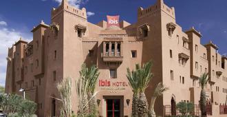 Ibis Ouarzazate Centre - אוארזאזטה