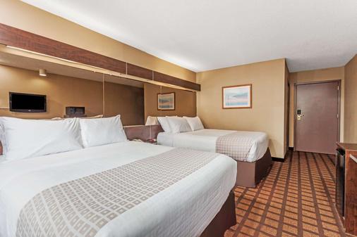 列剋星敦溫德姆麥克洛特酒店 - 勒星頓 - 列克星敦 - 臥室