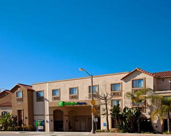Holiday Inn Express Hotel & Suites Hermosa Beach - Hermosa Beach - Gebouw